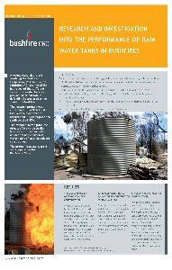 Download Bushfire brochure