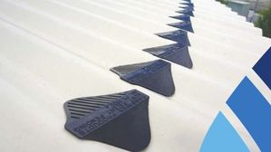 rainsaver caps