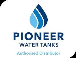 Pioneer Water Tanks Victoria