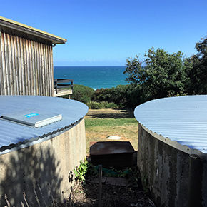 Tank Roofing