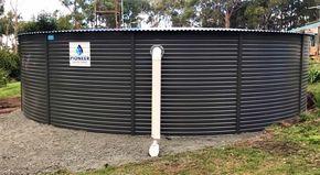 Pioneer Water Tanks - GT250 - 247,478Litres