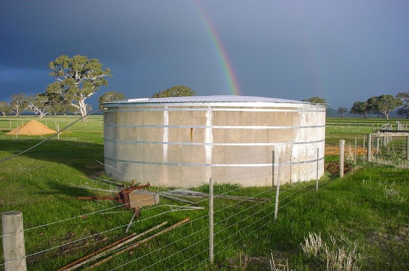 Tank repairs Victoria | Tank Repairs | Specialised Tank Services