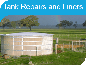 Tank Repairs and Liners