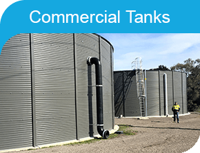 Commercial Tanks