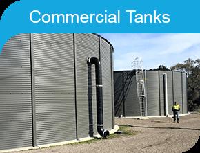 Commercial Tanks